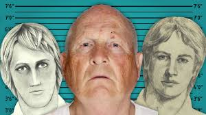<strong>Golden State Killer, Joseph DeAngelo <br> Arrested After 40-Year Hunt <br> April 2018 | The Daily Beast <br> Contributed Reporting </strong>